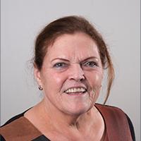 Trudy Barten